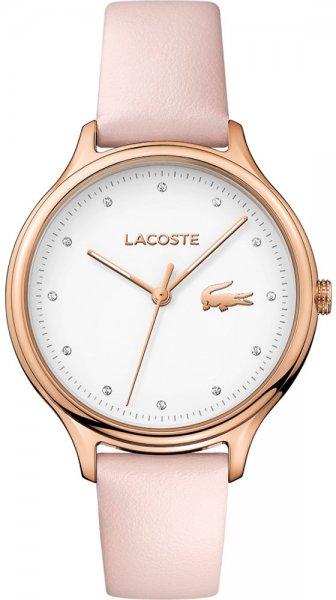 Zegarek damski Lacoste damskie 2001087 - duże 1