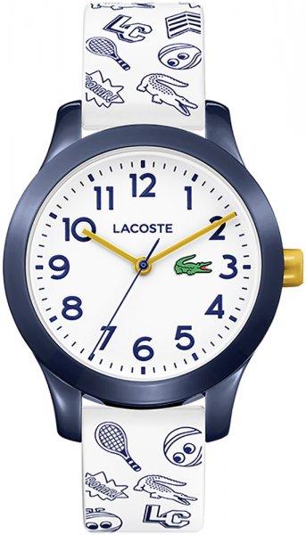 Zegarek dla dzieci Lacoste męskie 2030011 - duże 1