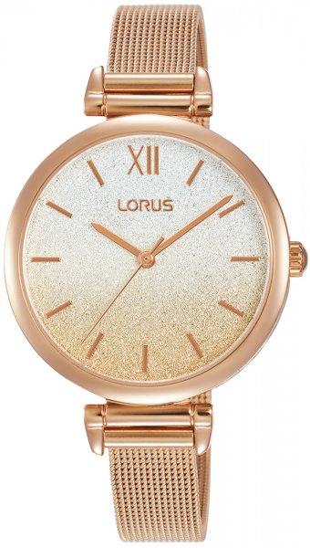 Lorus RG232QX9 Fashion