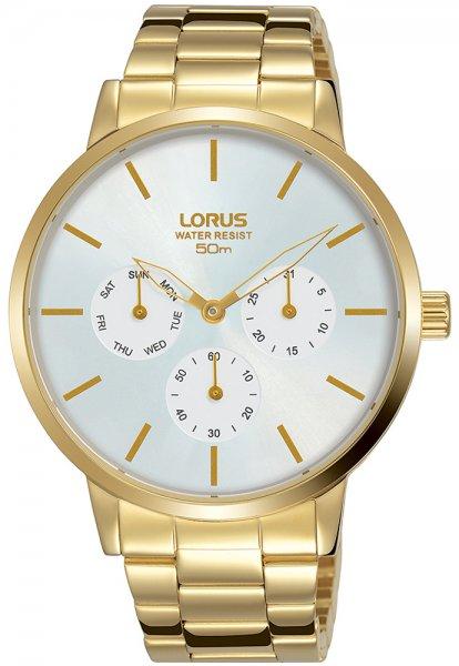 Lorus RP612DX9 Fashion