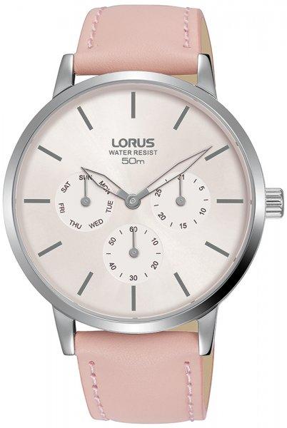Zegarek damski Lorus fashion RP617DX9 - duże 1