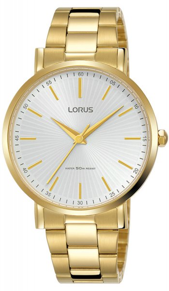 Lorus RG218QX9 Klasyczne