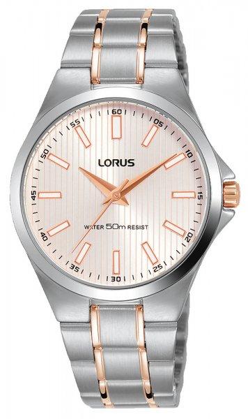 Lorus RG225PX9 Klasyczne