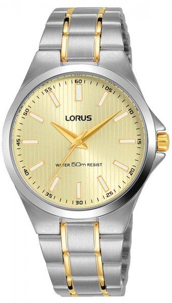 Zegarek Lorus RG227PX9 - duże 1