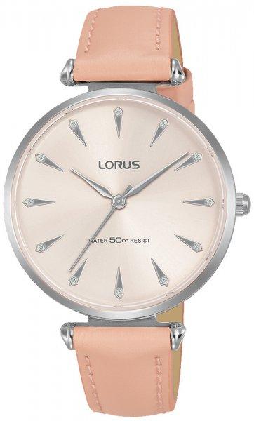 Zegarek Lorus RG249PX9 - duże 1