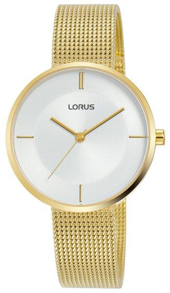 RG252QX9 - zegarek damski - duże 3