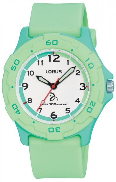 RRX25GX9 - zegarek dla dziecka - duże 3