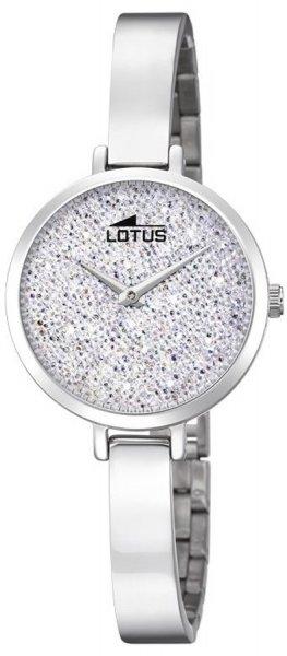 Zegarek Lotus L18561-1 - duże 1