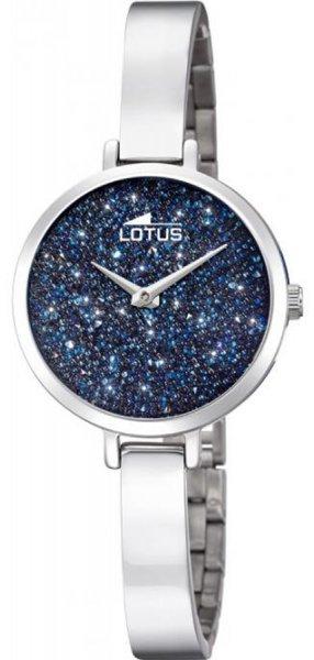 Zegarek damski Lotus grace L18561-3 - duże 1