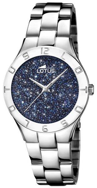 Zegarek damski Lotus grace L18568-2 - duże 3
