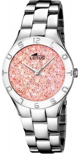 Zegarek damski Lotus grace L18568-3 - duże 1