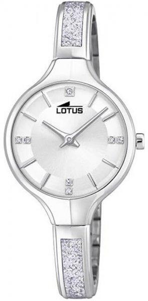 Zegarek Lotus L18594-1 - duże 1