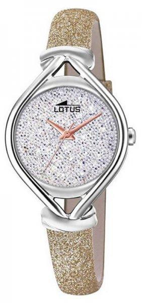 Zegarek damski Lotus grace L18601-2 - duże 1
