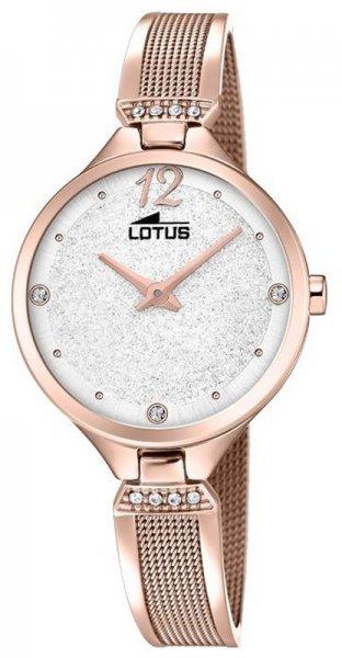 Zegarek Lotus L18606-1 - duże 1