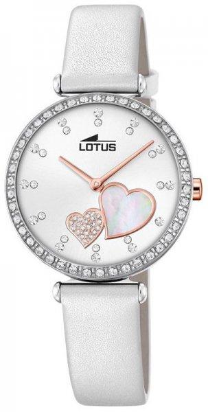 Zegarek Lotus L18618-1 - duże 1