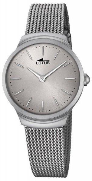 Zegarek Lotus L18497-1 - duże 1