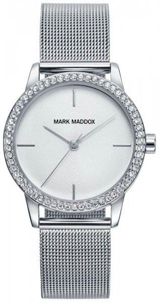 Zegarek Mark Maddox  MF2002-07 - duże 1