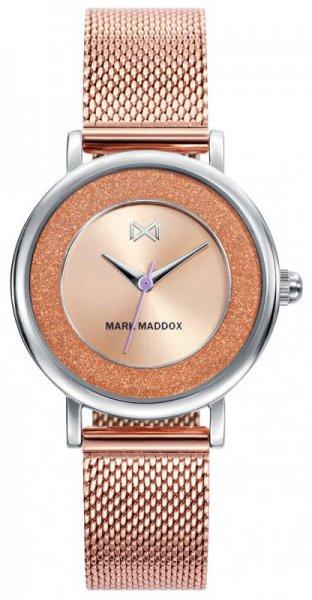 Zegarek Mark Maddox MM7108-90 - duże 1