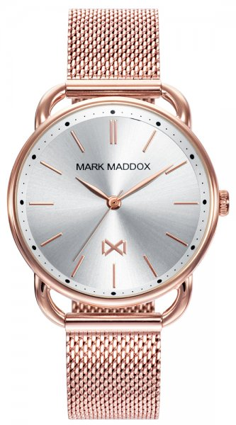 Zegarek damski Mark Maddox midtown MM7117-07 - duże 1