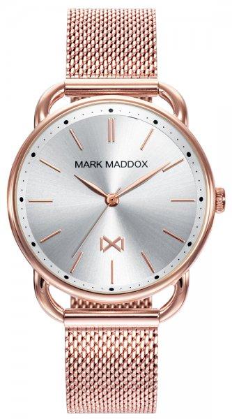 Zegarek Mark Maddox MM7117-07 - duże 1
