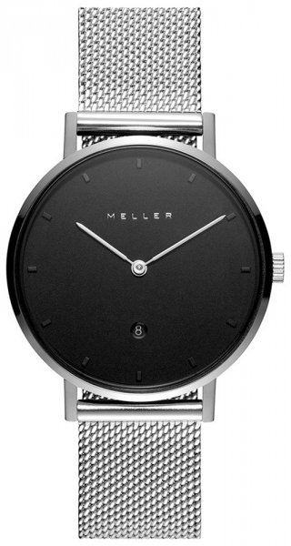Zegarek Meller W1PN-2SILVER - duże 1