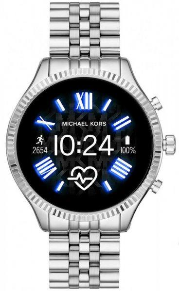 Zegarek damski Michael Kors access smartwatch MKT5077 - duże 1