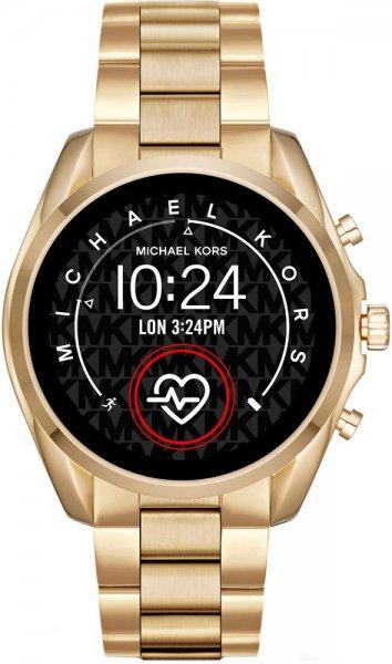 Michael Kors MKT5085-POWYSTAWOWY Access Smartwatch Bradshaw MK Access Smartwatch