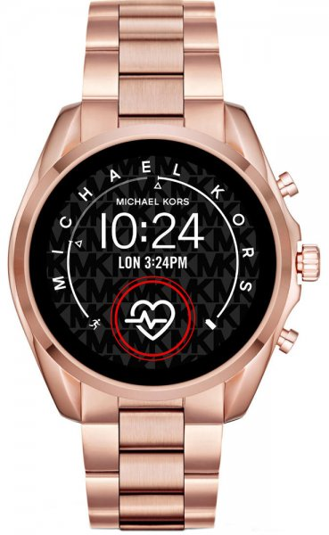 Zegarek damski Michael Kors access smartwatch MKT5086 - duże 1