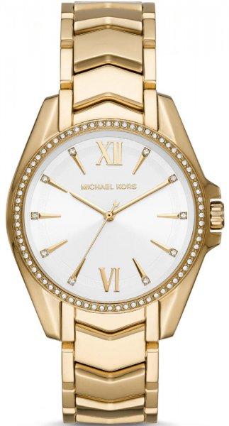 MK6693 - zegarek damski - duże 3
