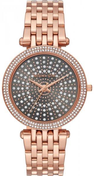 Zegarek damski Michael Kors darci MK4408 - duże 1