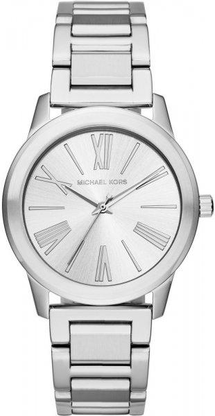 MK3489-POWYSTAWOWY - zegarek damski - duże 3