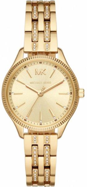 Zegarek damski Michael Kors lexington MK6739 - duże 3