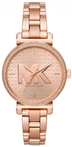 Zegarek damski Michael Kors sofie MK4335 - duże 1