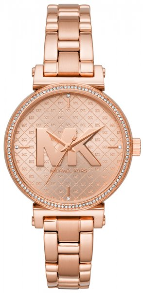 Zegarek Michael Kors MK4335 - duże 1