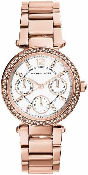Zegarek Michael Kors MK5616-POWYSTAWOWY - duże 1