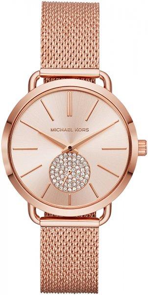 Zegarek Michael Kors MK3845 - duże 1