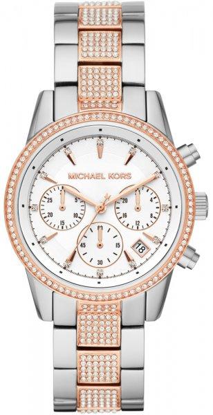 Zegarek Michael Kors MK6651 - duże 1