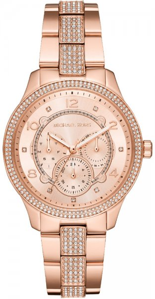 Zegarek Michael Kors MK6614 - duże 1