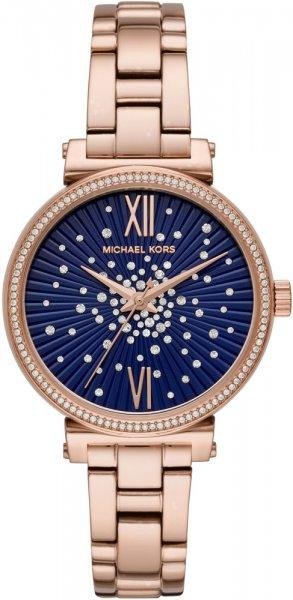 Zegarek Michael Kors MK3971 - duże 1