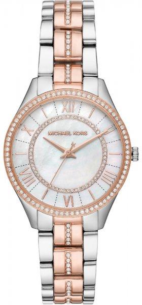 Zegarek damski Michael Kors lauryn MK3979 - duże 1