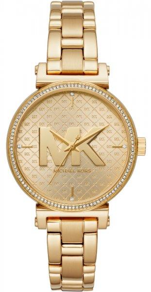 Zegarek Michael Kors MK4334 - duże 1