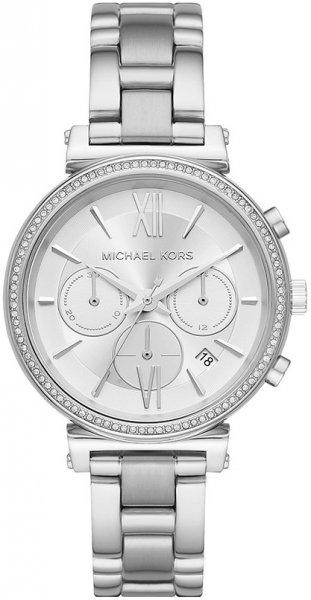 Zegarek damski Michael Kors sofie MK6575 - duże 1