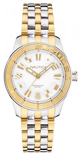 NAPPBS032 - zegarek damski - duże 3