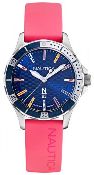 N-83 NAPMHS002 Nautica N-83 MARBLEHEAD TROPHY
