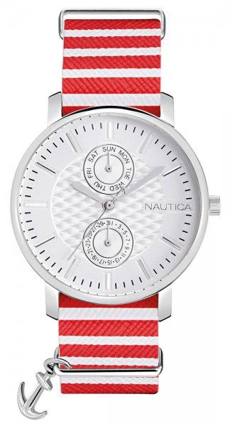 NAPCMS901 - zegarek damski - duże 3