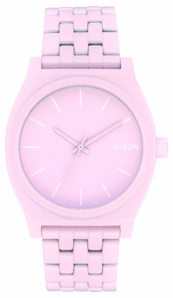 A045-3164 - zegarek damski - duże 3