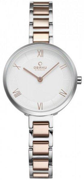 V195LXCISV - zegarek damski - duże 3