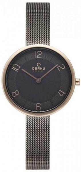 V195LXVJMJ - zegarek damski - duże 3