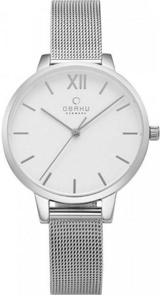 Zegarek Obaku Denmark V209LXCIMC - duże 1