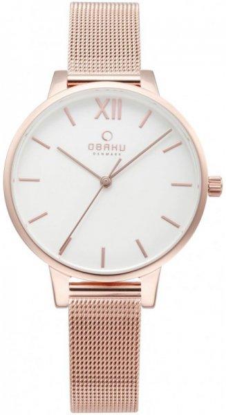 Zegarek Obaku Denmark V209LXVIMV - duże 1